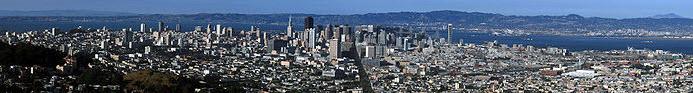 SF - Panorama