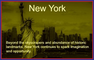 New newyork